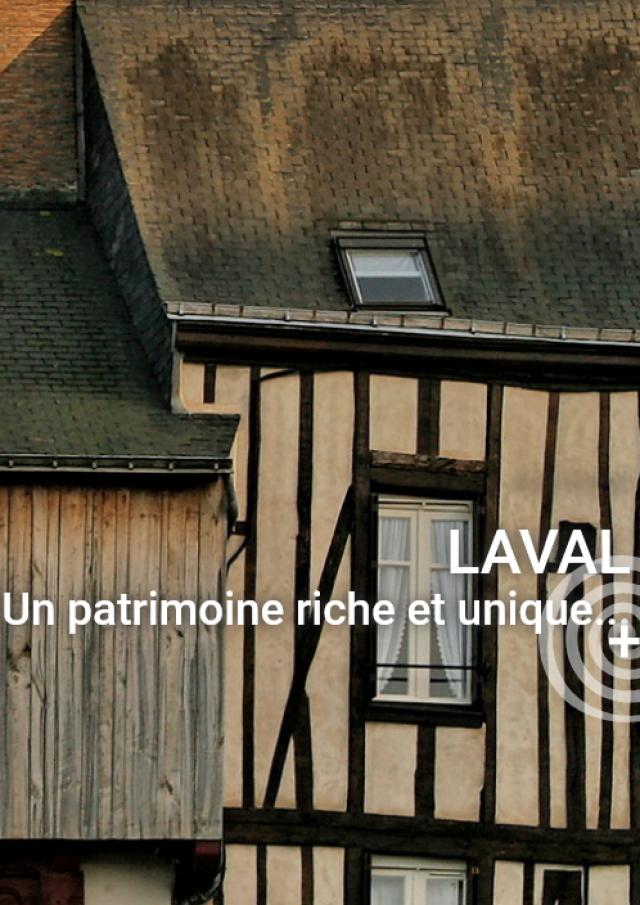 Mea Site Laval Tourisme