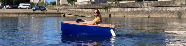 Dandy Boat