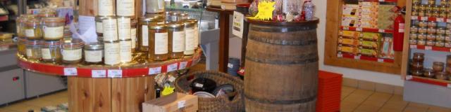 épicerie Aubépine Saint Mars Sur La Futaie Mayenne