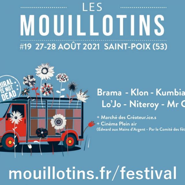 Mouillotins 2021