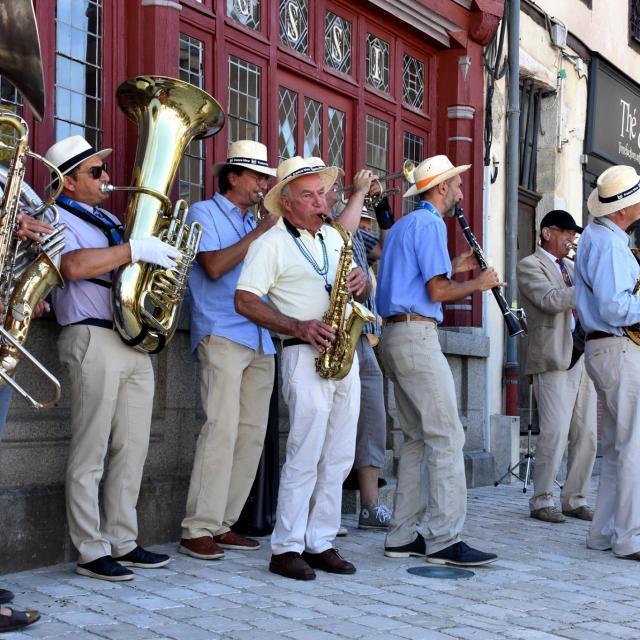 Festival JazzOgnons