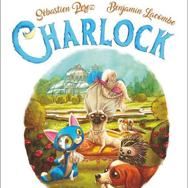 Charlock