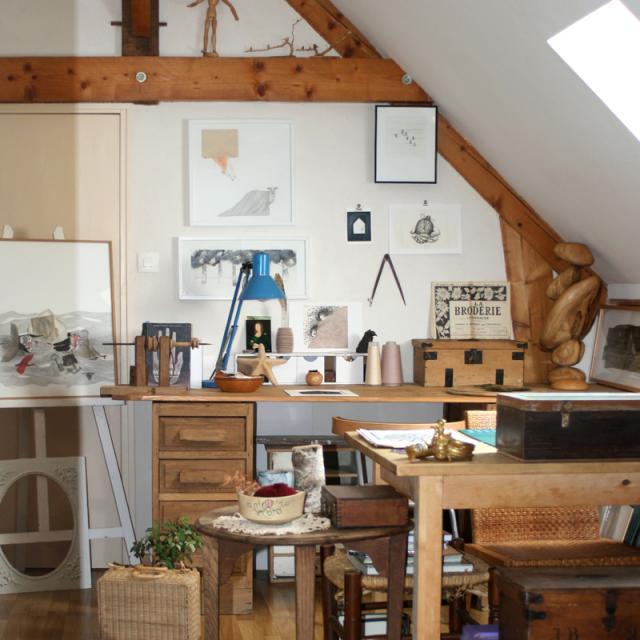Atelier Viviane Et Nicolas1 5