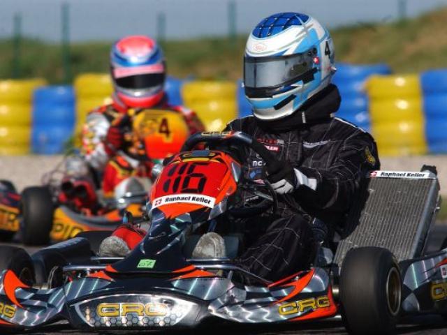 Karting - Juvaincourt