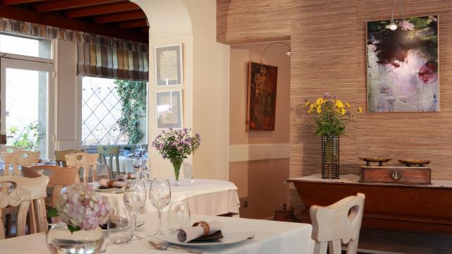 Restaurant Le Burnel