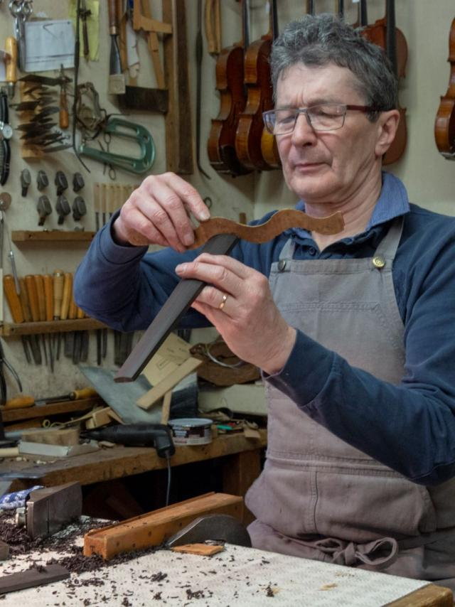 Atelier Roland Terrier