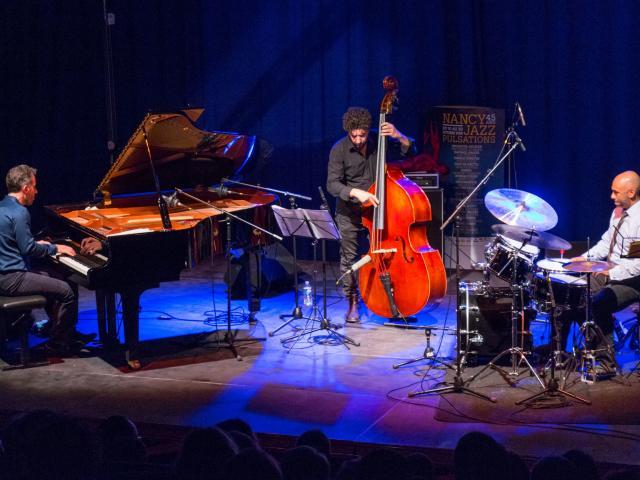 Concert Nancy Jazz Pulsation