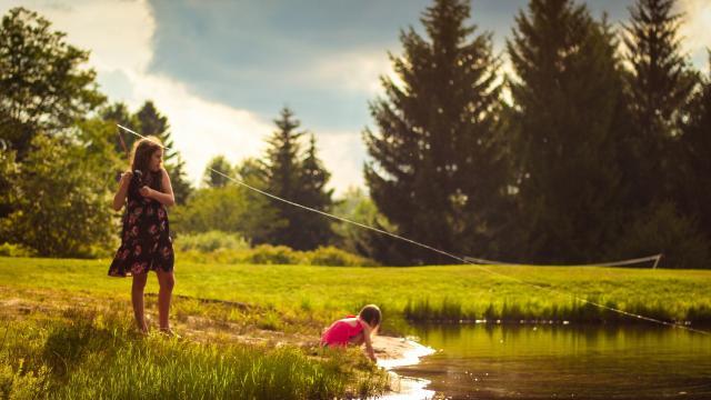 Pêche Libre De Droit
