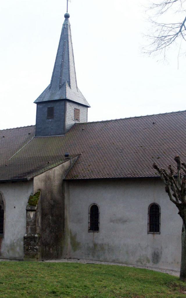 1 Chapelle Oultre
