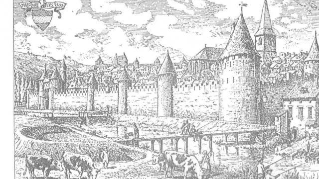 Illustration de François Clasquin