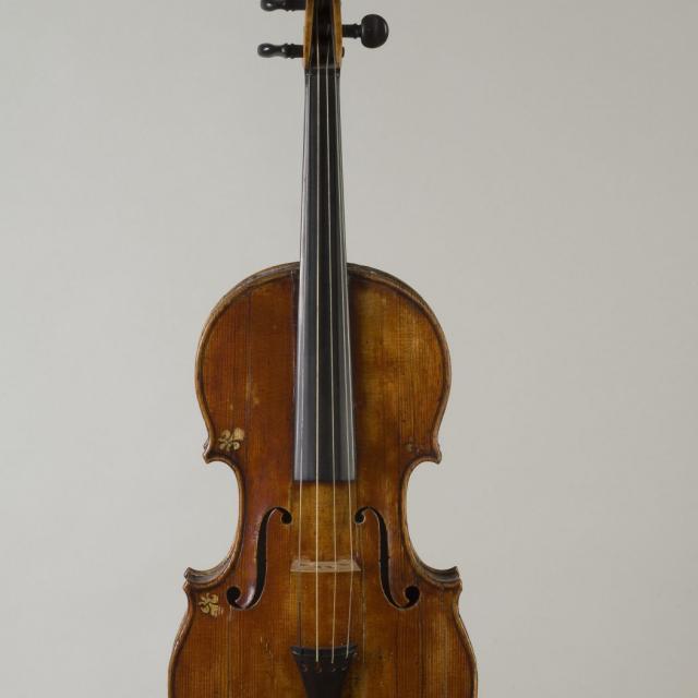 violon Nicolas Lupot (1820) (n° inv 1973.14.1)