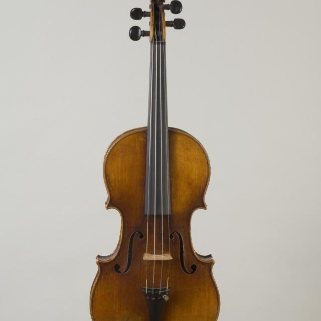violon Jean-Baptiste Vuillaume (1855)