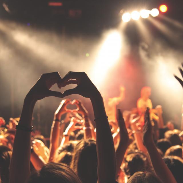 Concert Libre De Droit