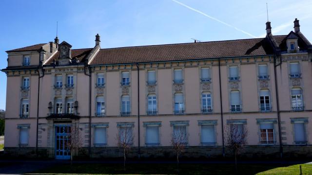 Ecole De Lutherie