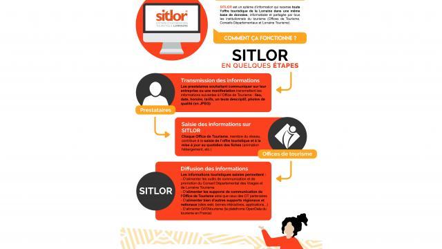 Infographie Sitlor