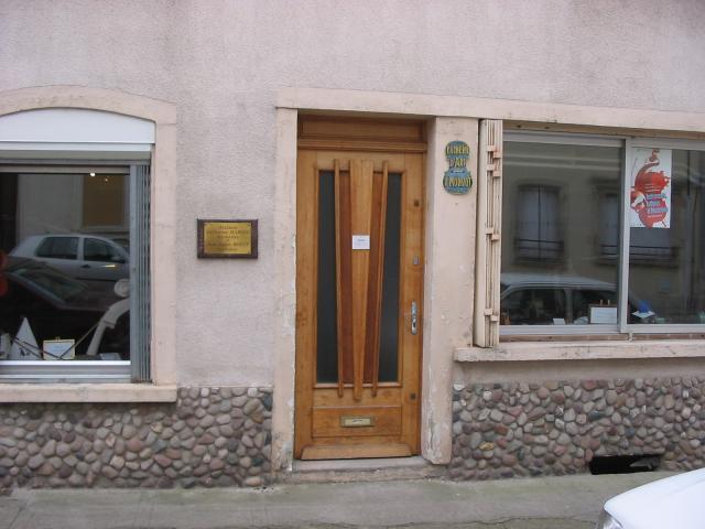 Sentier Des Luthiers