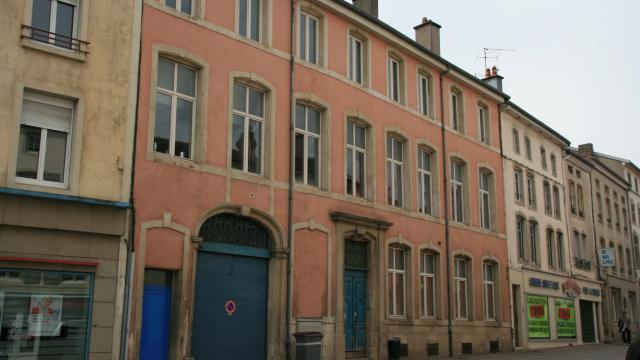 3 rue Germini - Mirecourt