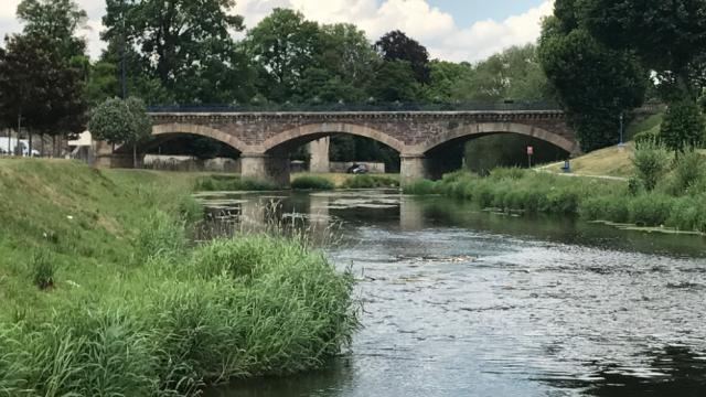 Pont Stanislas