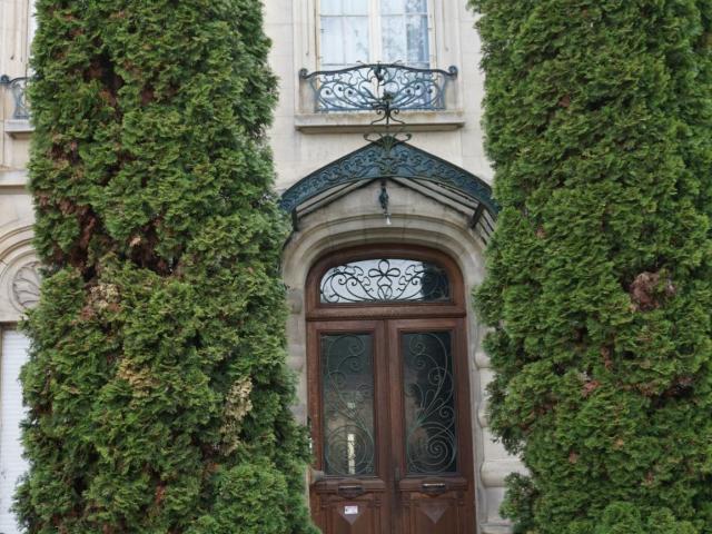 Château Lobstein 2 Ville Sur Illon