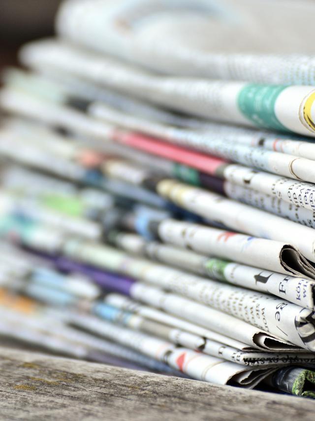 Dossier De Presse Libre De Droit