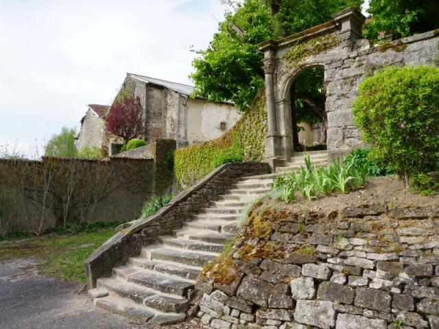 Hôtel de Bassompierre - Ville Sur Illon