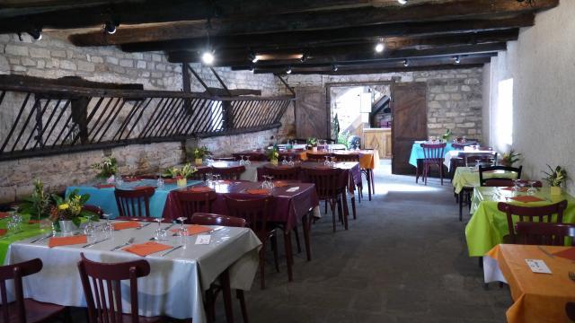 Chez breton