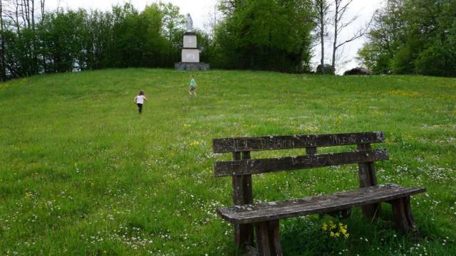 Vierge Ville Sur Illon