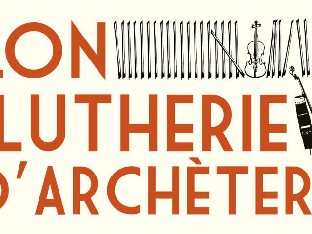 Salon lutherie Mirecourt