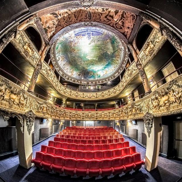 Ancien théâtre le Scala