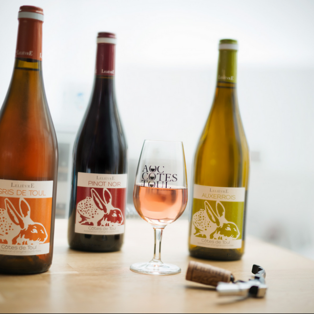 Vins Maison Lelièvre
