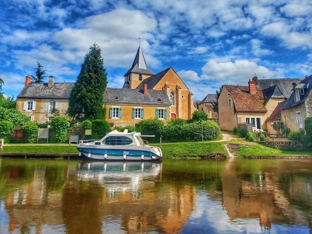 Bateau habitable d'Anjou Navigation à Malicorne-sur-Sarthe8 à 15.51.45