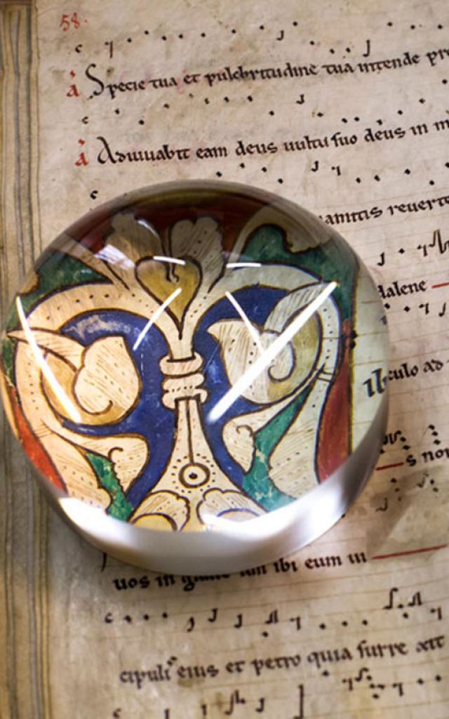Abbaye De Solesmes Livre Chant Grégorien