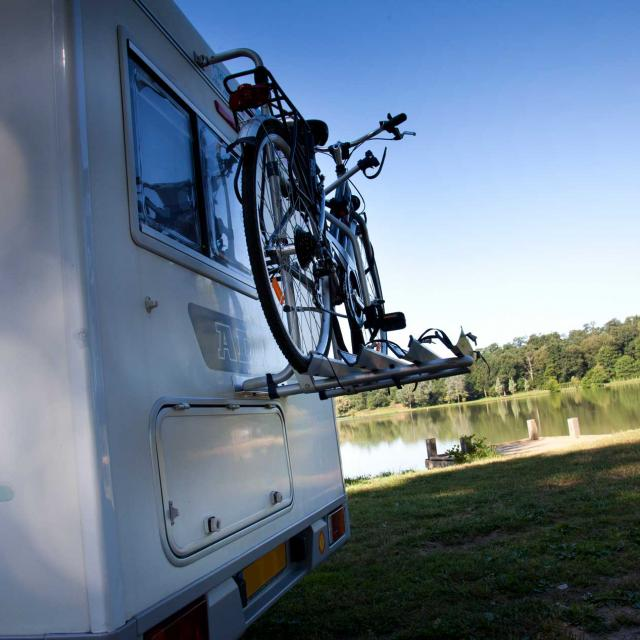 Aire Camping Car Brulon