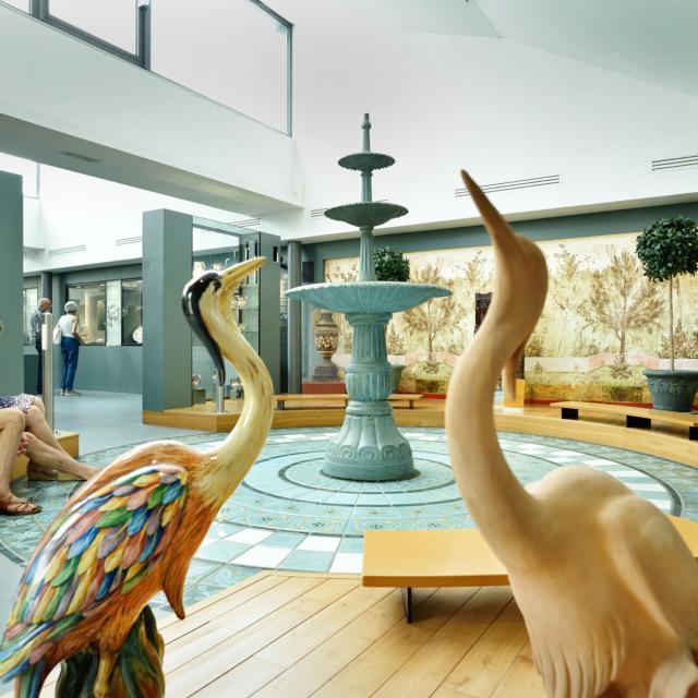 Musée de la faïence et de la céramique
