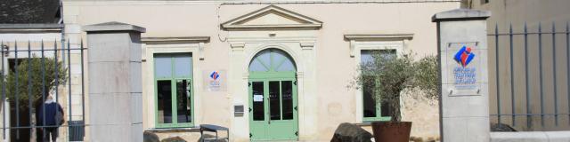 Bureau d'information de Sablé-sur-Sarthe