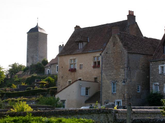 Parcé-sur-Sarthe, Petite cité de caractère