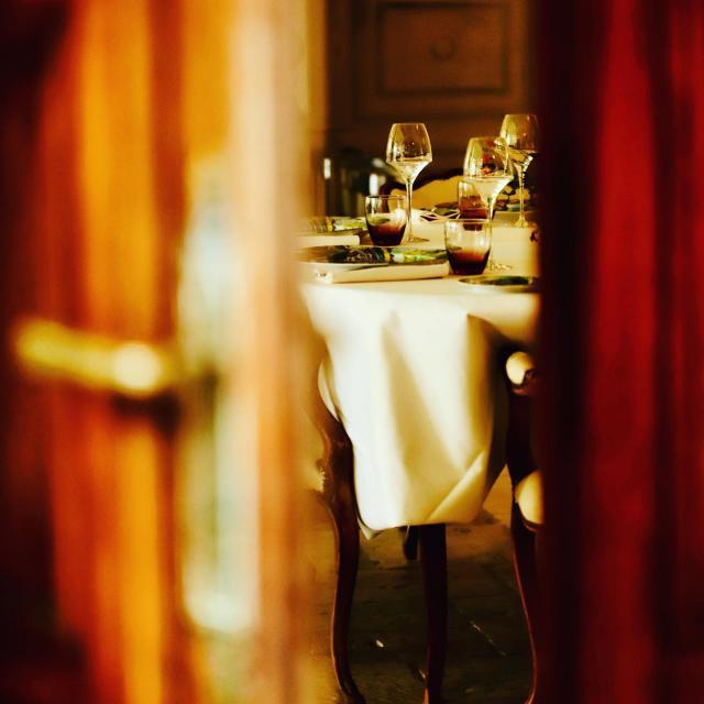 Restaurant Ricordeau de Loué