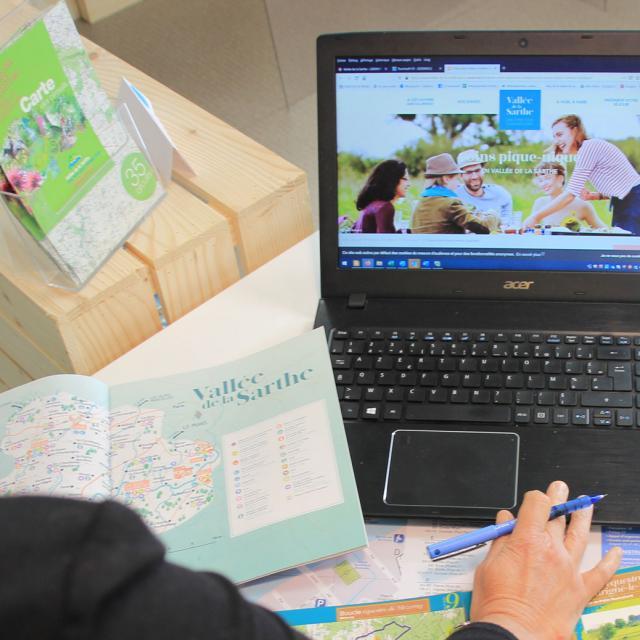 Préparer Votre Séjour en Vallée de la Sarthe