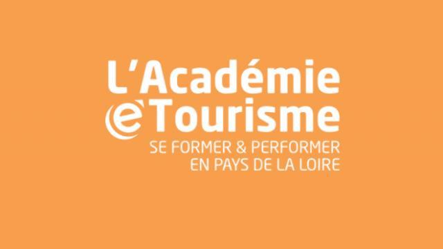 Académie E Tourisme - Se former en Pays de la Loire