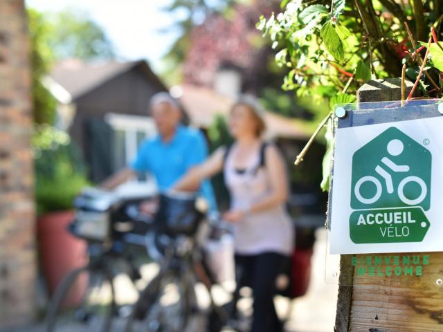 Devenir Accueil Vélo en Vallée de la Sarthe