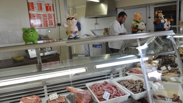 Ferme La Jaluère, boutique à la ferme de Juigné sur Sarthe