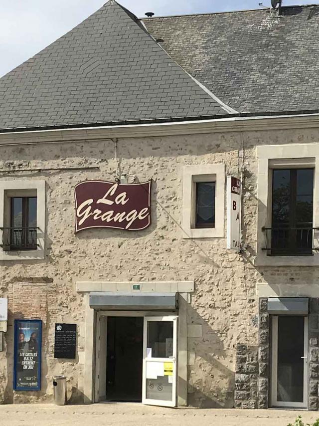 Le Petit Vionnais - restaurant de Vion