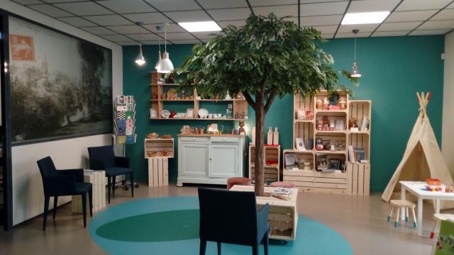Office De Tourisme de Sablé-sur-Sarthe - Boutique de produits locaux