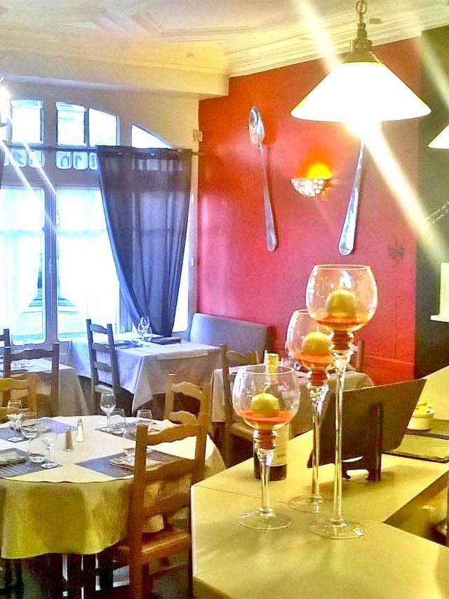 Restaurant L'Ardoise de Malicorne