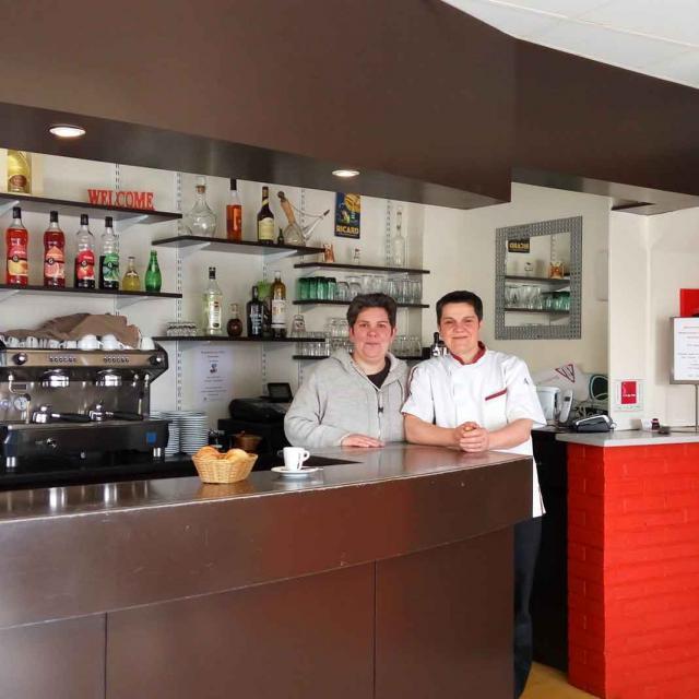 Restaurant Le Petit Robinson de Chassillé