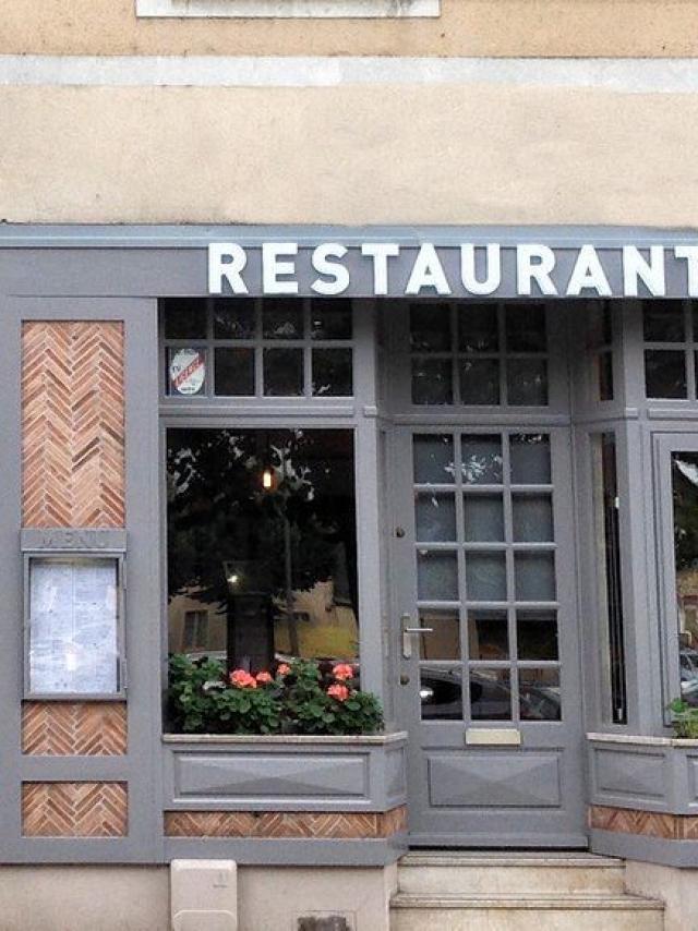 Restaurant l'Amphora de Sablé-sur-Sarthe