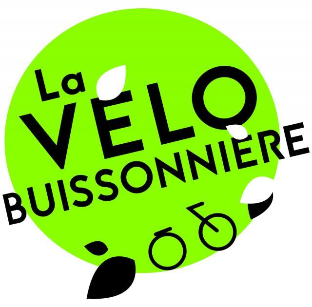 Logo La Vélo Buissonnière V44