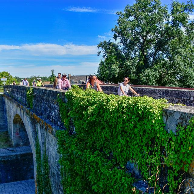 Pont de Fillé