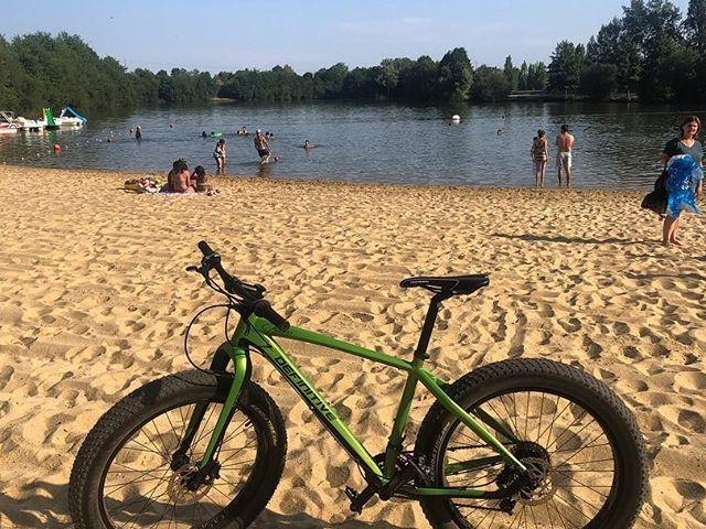 Location De Vélo Au Domaine Du Houssay