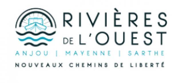 Logo Rivières de l'Ouest®